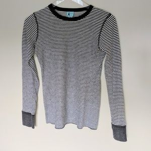 Damsel for Urban Outfitters Striped Thermal